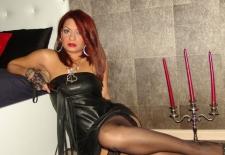 Redhead Cam Girl (8)