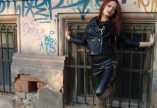 Redhead Cam Girl (3)
