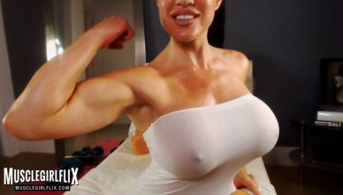 Muscle Girls Cams